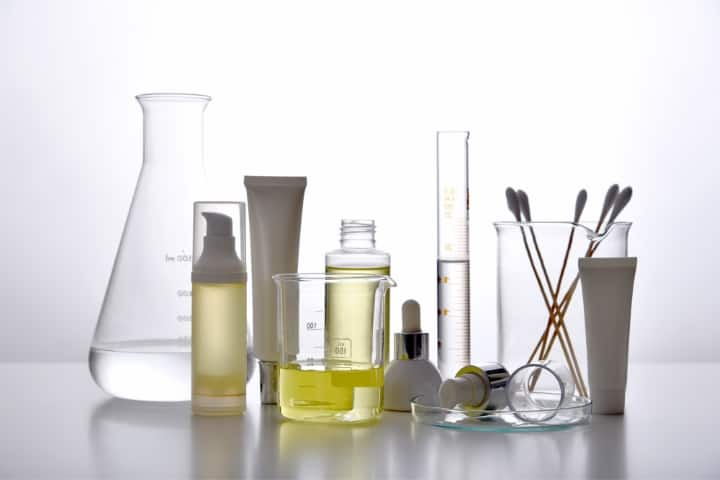 Skincare Ingredients