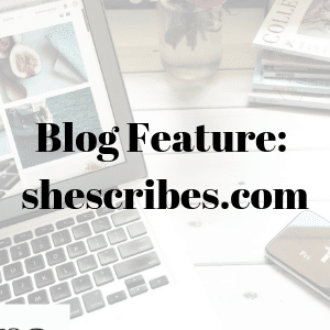 Blogger Kimberly Recommends BREVENA for Healthy Skin