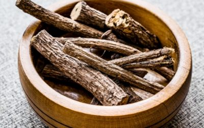 Plant-Based Powerhouse: Licorice Root Extract