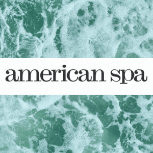 Great Feature in American Spa!