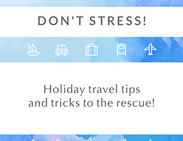 Holiday Travel Tips and Tricks