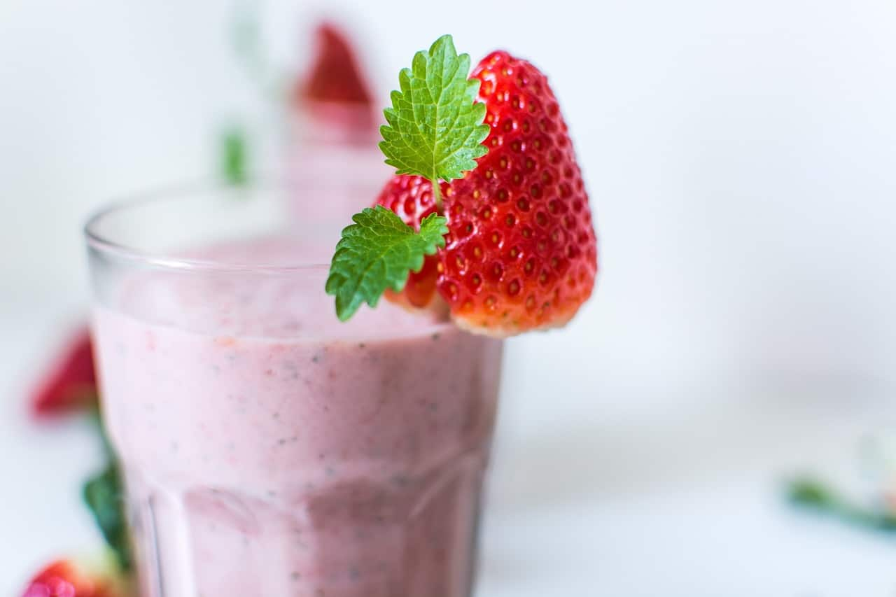 Summer Smoothies for Every Palate