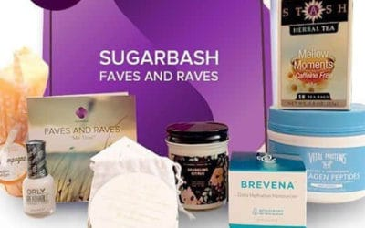BREVENA Partners With SUGARBASH